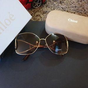 Chloe sunglasses CE135
